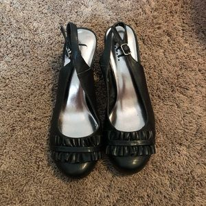 Lei high heels